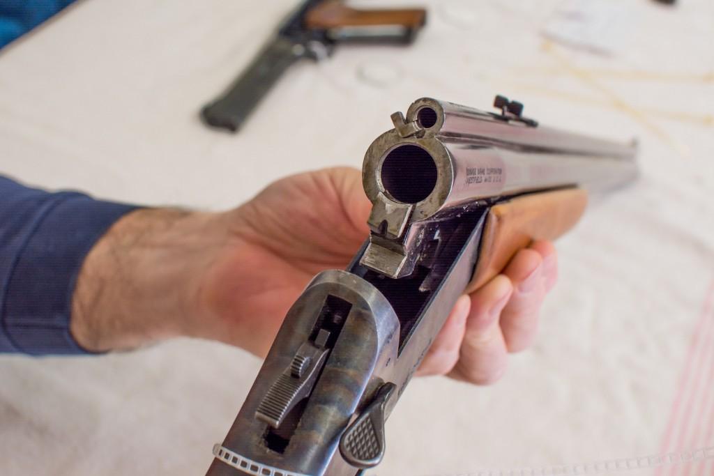 Cleaning Your Shotgun A Step By Step Guide Gunplan Blog